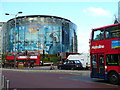 TQ3180 : IMAX Cinema, Waterloo by Colin Smith