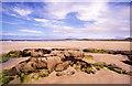C1744 : Trabane Bay on Ballyhiernan Bay by Kieran Evans