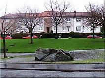 NS3373 : The Bogle Stone by Thomas Nugent