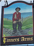 SW4538 : Tinners Arms, Zennor by Maigheach-gheal