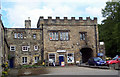 NY9650 : Post Office, Blanchland by Maigheach-gheal