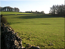 SK1861 : Kenslow Knoll by Roger Temple