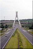 O0575 : The Boyne Bridge by Wilson Adams