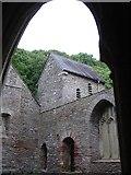 SX5646 : Revelstoke Church by Judith Green