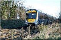 J1461 : Drumbane Crossing by Wilson Adams