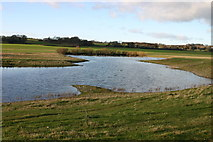 SE2779 : Nosterfield Nature Reserve by Bob Jenkins