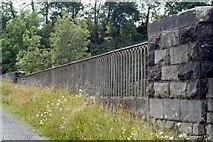 J0613 : Bridge OBB159 at Plaster by Wilson Adams