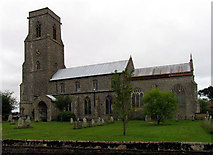 TG2834 : St Botolph, Trunch, Norfolk by John Salmon
