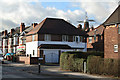 SK5839 : Dale Grove, Sneinton by Alan Murray-Rust