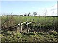SP3001 : Footpath to Glebe Farm by Jonathan Billinger