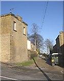 SE1421 : Stackgarth, Rastrick by Humphrey Bolton