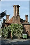 TR1859 : Public House, Fordwich, Kent by John Salmon