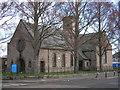 NT2376 : Granton Parish Church by Sandy Gemmill