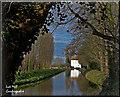 TL5362 : Lode Mill by Richard Thomas