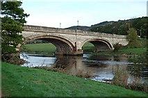 NO1318 : Bridge of Earn by Jim Bain