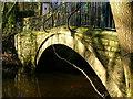 SD7315 : Pack Saddles Bridge by John Darch