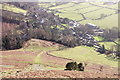 NY2526 : Millbeck from the Allerdale Ramble Footpath by Bob Jenkins