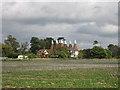 TQ7148 : Bishops Oast, Bishops Lane, Hunton, Kent by Oast House Archive