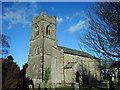 SD5797 : St John the Evangelist Church, Grayrigg by Alexander P Kapp