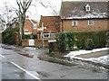 TR2157 : Nargate Street, Littlebourne by Nick Smith