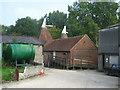 TQ6837 : Oast House at Forstal Farm, Goudhurst Road, Lamberhurst, Kent by Oast House Archive