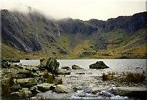 SH6459 : Cwm Idwal by Tom Pennington