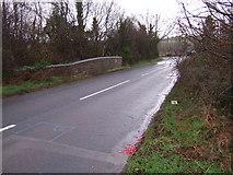 SX4668 : Gawton Bridge by John Poyser