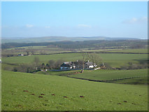 NS5020 : Netherton Farm, Ochiltree by Mary and Angus Hogg