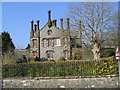 NX4355 : Old Prison House, Harbour Road, Wigtown by Gregory Lovelock