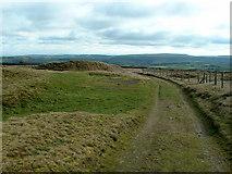 SE0021 : Calderdale Way, Slate Delf Hill by Nigel Homer
