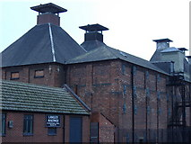 SO9988 : Langley Maltings by Tim Lloydlangston