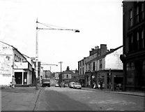 SD8913 : Cheetham Street, Rochdale, Lancashire by Dr Neil Clifton