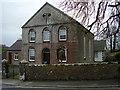 SN0403 : Carew Methodist Chapel by Angela Jones