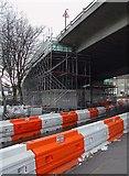 SE0824 : King Cross Street, Halifax by Paul Glazzard