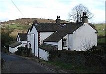 SE0927 : Hollyleigh, Shibden Dale by Paul Glazzard