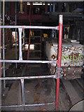 SK4964 : Pleasley Colliery by Betty Longbottom