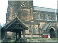 SJ6671 : Saint Wilfrids church Davenham. by john mcguire