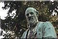 J3372 : Kelvin statue, Belfast (detail) by Albert Bridge