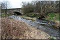 SD7310 : Thicketford Bridge by Bob Shires