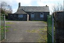 SH3537 : Hen Ysgol Llannor Old School by Alan Fryer