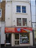 ST8557 : Narrow Wine Street by Phil Williams