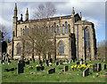 SD6426 : Pleasington Priory by Mr T