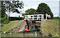 ST9861 : Leaving the Lock by Maigheach-gheal