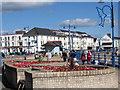 SS8176 : Porthcawl Promenade by Giovanni