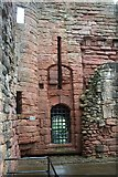 NS6859 : Bothwell Castle by Elliott Simpson