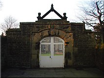 SE1226 : Coley Hall by Paul Glazzard