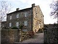 SE2645 : Castley Hall, Castley by Humphrey Bolton
