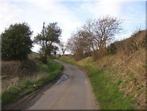 SE2646 : Castley Lane, Castley by Humphrey Bolton