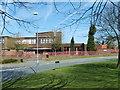 SO9597 : Moseley Park School by Gordon Griffiths
