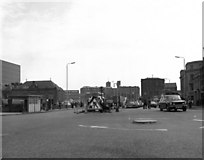 SD8913 : Smith Street, Rochdale, Lancashire by Dr Neil Clifton